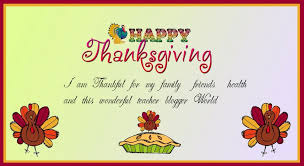 happy thanksgiving quotes for friends being thankful quotes be