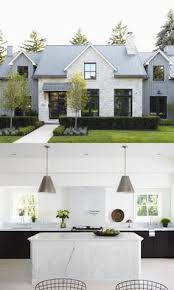 Farmhouse Modern Modern Farmhouse Exterior Design Ideas 56 Modern Farmhouse