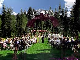 wedding venues in northern california gorgeous shasta weddings
