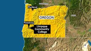 Map Roseburg Oregon by Survivor Says Those Killed At Oregon College Included Woman In A
