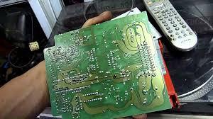 ford ea ab ed falcon fairmont smartlock module repair no crank