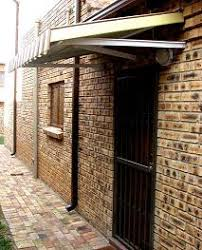 Creative Awnings Door Awnings Products U0026 Services Roodepoort Johannesburg