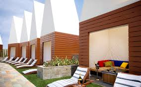 the best las vegas cabana travel leisure