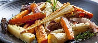 cuisiner du panais recette des panais de guernesey au miel