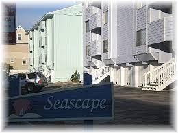 carolina beach nc condominium lodging seascape b11
