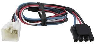 hopkins plug in simple brake wiring adapter toyota hopkins