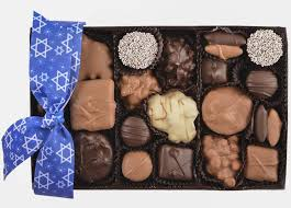 assorted chocolate large holiday gift box u2013 candy kitchen shoppes