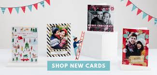 photo cards moonpig christmas cards 2016 personalised christmas cards
