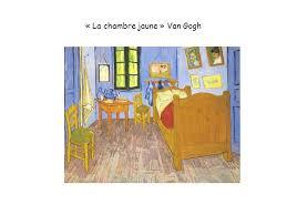 la chambre jaune gogh best la chambre jaune vincent gogh contemporary design