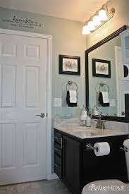 Guest Bathroom Decor Ideas Colors 54 Best Bathroom Images On Pinterest Home Room And Bathroom Ideas