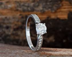 art glass crystal ring holder images Rings etsy jpg