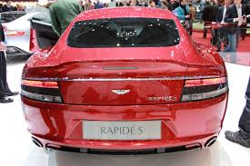 2014 aston martin rapide s 2014 2015 aston martin rapide s review top speed