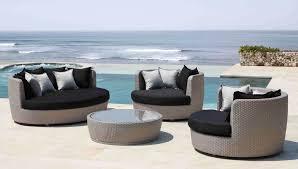 Design Large Zest Sofa Bed Buy Online At LuxDeco - Skyline outdoor furniture