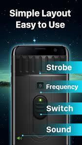 40 hz strobe light app best 10 flashlight apps appgrooves
