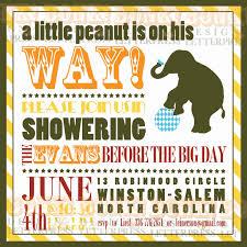 custom circus invitations circus baby shower invitations theruntime com