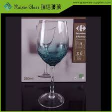 china cracked wine glasses wholesale on global sources
