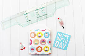 treat bags birthday treat bags we r memory keepers