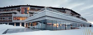 hotel architektur alpina dolomites gardena health lodge spa hotel seiser alm