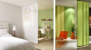 cloison pour separer une chambre séparer sans cloisonner 10 astuces déco architecture interieure