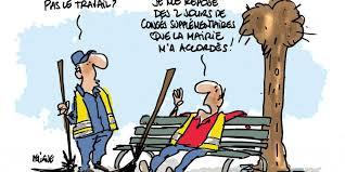Chambre Ré Ionale Des Comptes Paca Payés Pour Travailler 1 607 Heures Par An Ces Agents De La Fonction