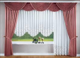 Wohnzimmerfenster Modern Gardinen Balkontür Und Fenster Modern U2013 Nikkihaus