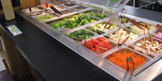 Buffet Salad Bar by 12 Ways Not To Spend Your Entire Life Savings At The Whole Foods
