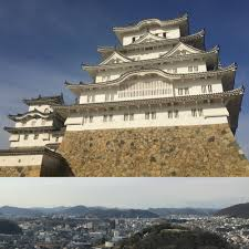 Himeji Castle Floor Plan Himeji Castle U2014 Tom Kruse