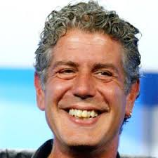 anthony bourdain anthony bourdain chef producer television personality biography
