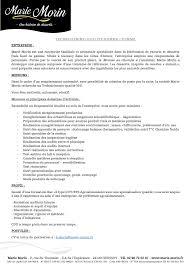 lettre de motivation pour la cuisine resume cover letter for resume cover letter for