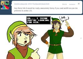 Well Excuse Me Meme - ask link excuse me by pocket arsenal on deviantart