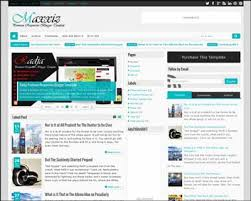 templates for blogger for software new maxxiz responsive blogger template free download make money online