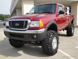 ranger ford lifted 2000 ford ranger lifted image 107