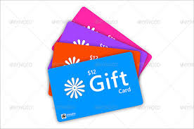 free gift cards gift card template 15 free sle exle format free
