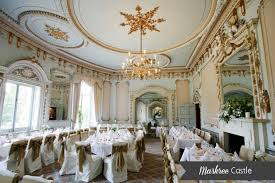 wedding backdrop ireland ireland s most luxurious castle wedding venues weddingsonline
