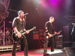my own private idaho a perfect storm alter bridge in chicago 12 11