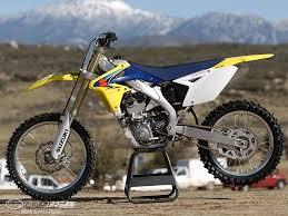 suzuki motocross bikes for sale 2008 suzuki rm z450 comparison motorcycle usa