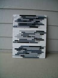 Gray Glass Tile Kitchen Backsplash White Glass Metal Kitchen Backsplash Tile Home Improvement