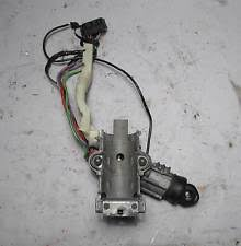 bmw e36 ignition switch ebay