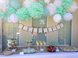 baby shower table centerpiece ideas images handycraft decoration