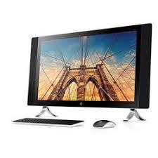 ordinateur de bureau hp pas cher ordinateur de bureau hp envy 24 n001nf pas cher prix clubic