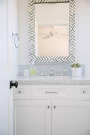 Cool Bathroom Mirror Ideas by Interior Design Ideas Rita Chan Interiors