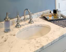 Polished Nickel Bathroom Fixtures Bridge And Gooseneck Faucet Transitional Bathroom Mitch Wise