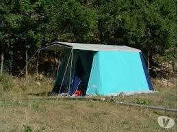 toile de tente 4 places 2 chambres tente places chambres clasf