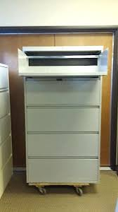 steelcase cabinets for sale used steelcase 900 5 drawer36 inch wide lateral filing cabinets