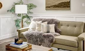 my sofa should i match a throw to my sofa and scatter cushions