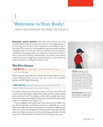 the de textbook the stuff you didn u0027t know about the stuff you