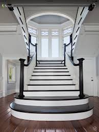 attractive in a cool formal way intriguing staircases