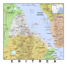 Boise Greenbelt Map 100 Three Interesting Maps Of Eritrea And Africa Madote 100