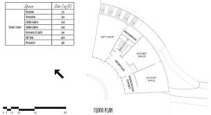 gift shop floor plan san luis obispo botanical gardens helen to