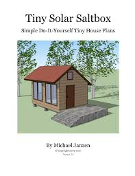 small house plans tiny solar saltbox cover u2013 tiny house design